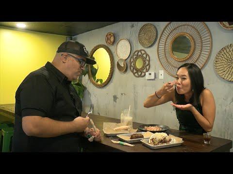 Pop Kern: The best VEGAN food in Bakersfield