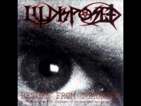 Illdisposed - Return From Tomorrow (Progress Records) [Full Album]