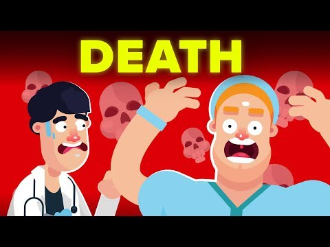 What Doctors Wish Their Patients Knew About Death
