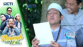 Video AMANAH WALI - Apoy Nulis Lirik Lagu Buat Bu Yanti [13 Juni 2017] download MP3, 3GP, MP4, WEBM, AVI, FLV Agustus 2018