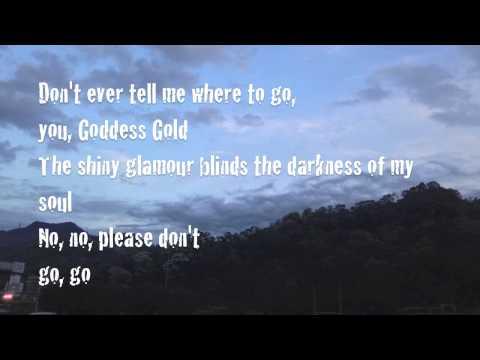 Goddess Gold (original song by Nina Huang)