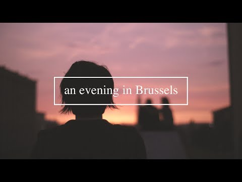 An Evening in Brussels