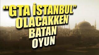 GTA YÜZÜNDEN BATAN EFSANE OYUN SERİSİ