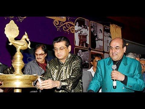 Shahid Rafi & Amit Kumar Live