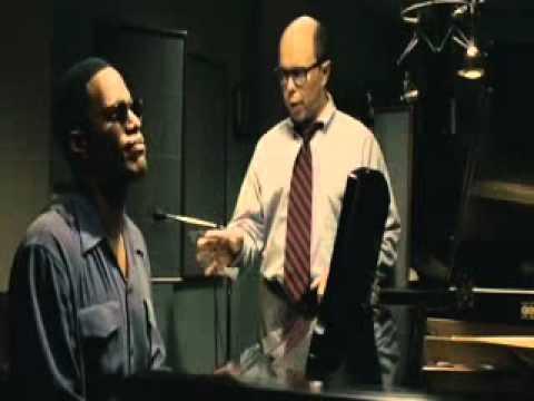 Ray Charles , Mess Around Scene