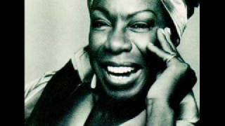 NINA SIMONE: Just Like a Woman