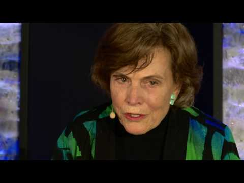 What type of world do we want for our oceans? | Sylvia Earle