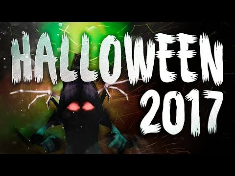 Arcane Legends - Halloween 2017!
