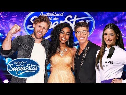 DSDS 2019   Folge 21 - Mottoshow 4 - Finale am 27.04.2019 bei RTL und online bei TVNOW