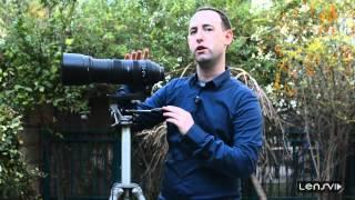 Baixar Sigma 150-500mm F5-6.3 APO DG OS HSM Lens Review