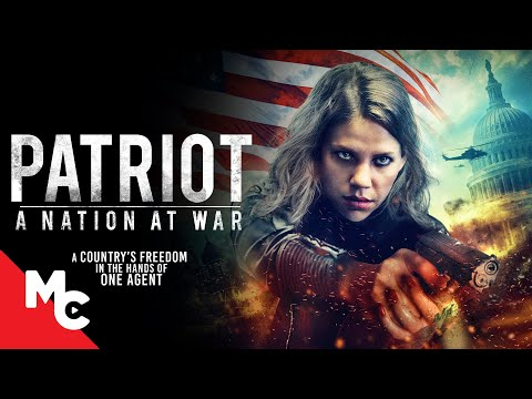 Patriot: A Nation At War (Eye for an Eye) | Full Action Thriller Movie