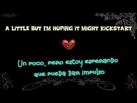 Rixton - Me and My Broken Heart [Lyrics + Sub Español]