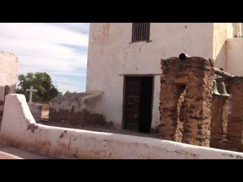 La Iglesia Antigua de Janos Chihuahua - El Parientito Hosting