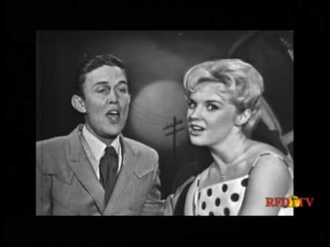 Molly Bee, Jimmy Dean--Have You Ever Been Lonely, 1964 TV