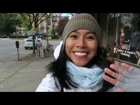 Five Places to Visit in Stratford, Canada - Travel with Arianne - Travel Canada #8