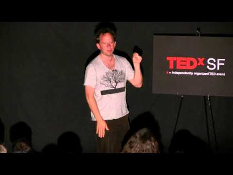 Connecting devices with algorithms: Jeremy Howard at TEDxSF