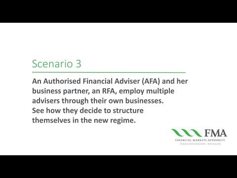Transitional Licensing - Scenario 3