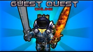 Guest Quest Walkthrough! (Roblox) (GQ)