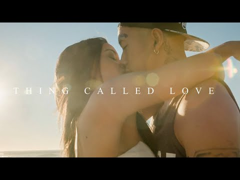 Heartbreaka - Thing Called Love [Official Video]