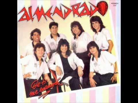 ALMENDRADO - LA VACA BLANCA