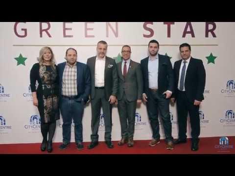 Green Stars Awards Ceremony at #CityCentreBeirut