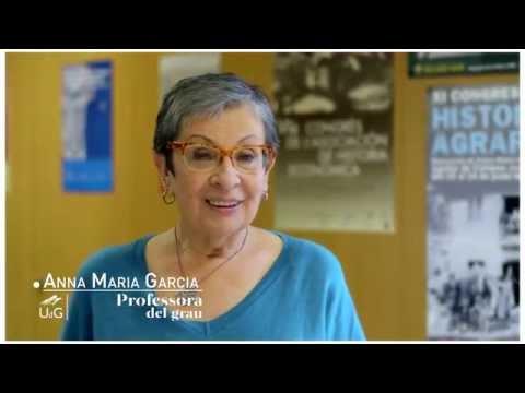 Grau en Història - Facultat de Lletres - Universitat de Girona