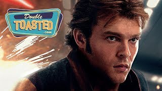 SOLO A STAR WARS STORY OFFICIAL TRAILER - Double Toasted