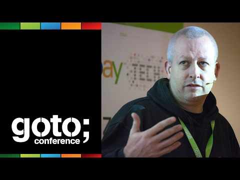 GOTO 2016 • Securing IoT Connected Device Applications • Ian Massingham
