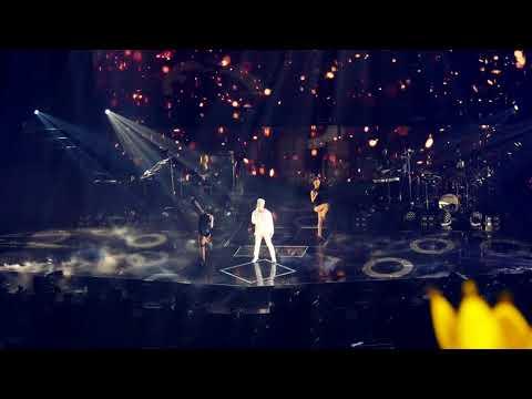 태양 Taeyang _ Wake me up - WHITE NIGHT CONCERT IN SEOUL