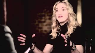 VICE meets Madonna: secretprojectrevolution
