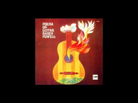 Baden Powell - Poema on Guitar (1968) Full Album