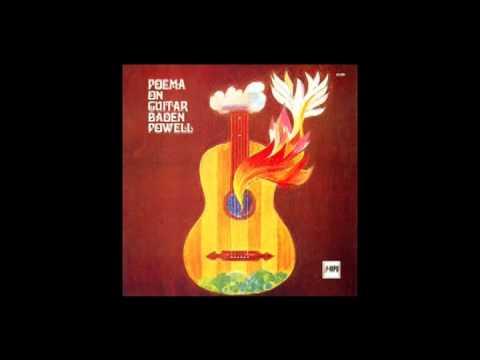 Baden Powell - Poema on Guitar (1968) Full Album