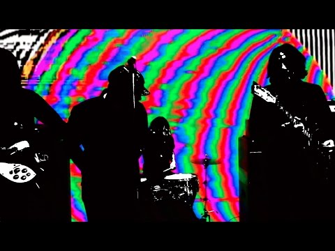 The Black Angels - Currency (Official Video)