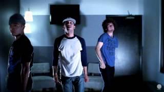 Usher - Dive Choreography | Seth Michael Swartz