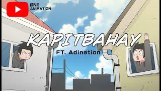 KAPITBAHAY | Pinoy Animation