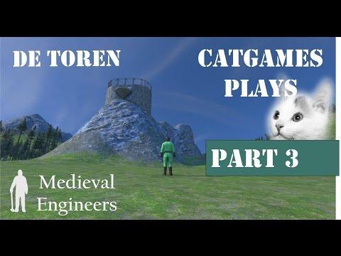 Medieval Engineers deel 3 (Dutch)