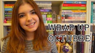 WRAP UP | OCTUBRE