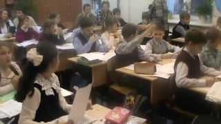 Рефлексия на уроке математики Трениной Н И