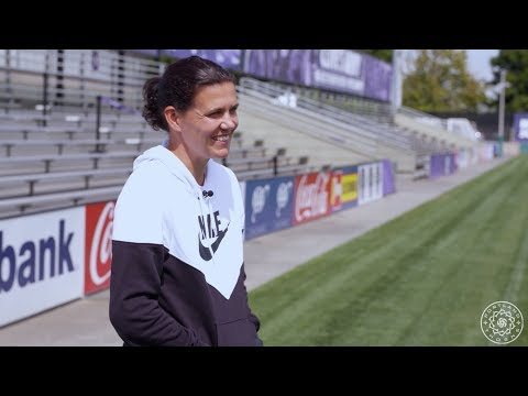 Christine Sinclair: Portland Is Home