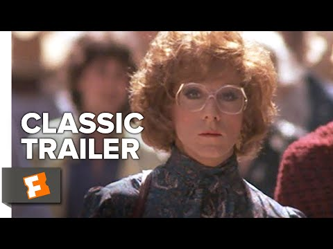 Tootsie (1982) Trailer #1   Movieclips Classic Trailers