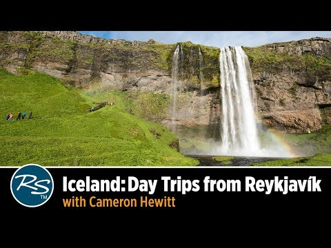 Iceland: Reykjavík Day Trips with Cameron Hewitt | Rick Steves Travel Talks