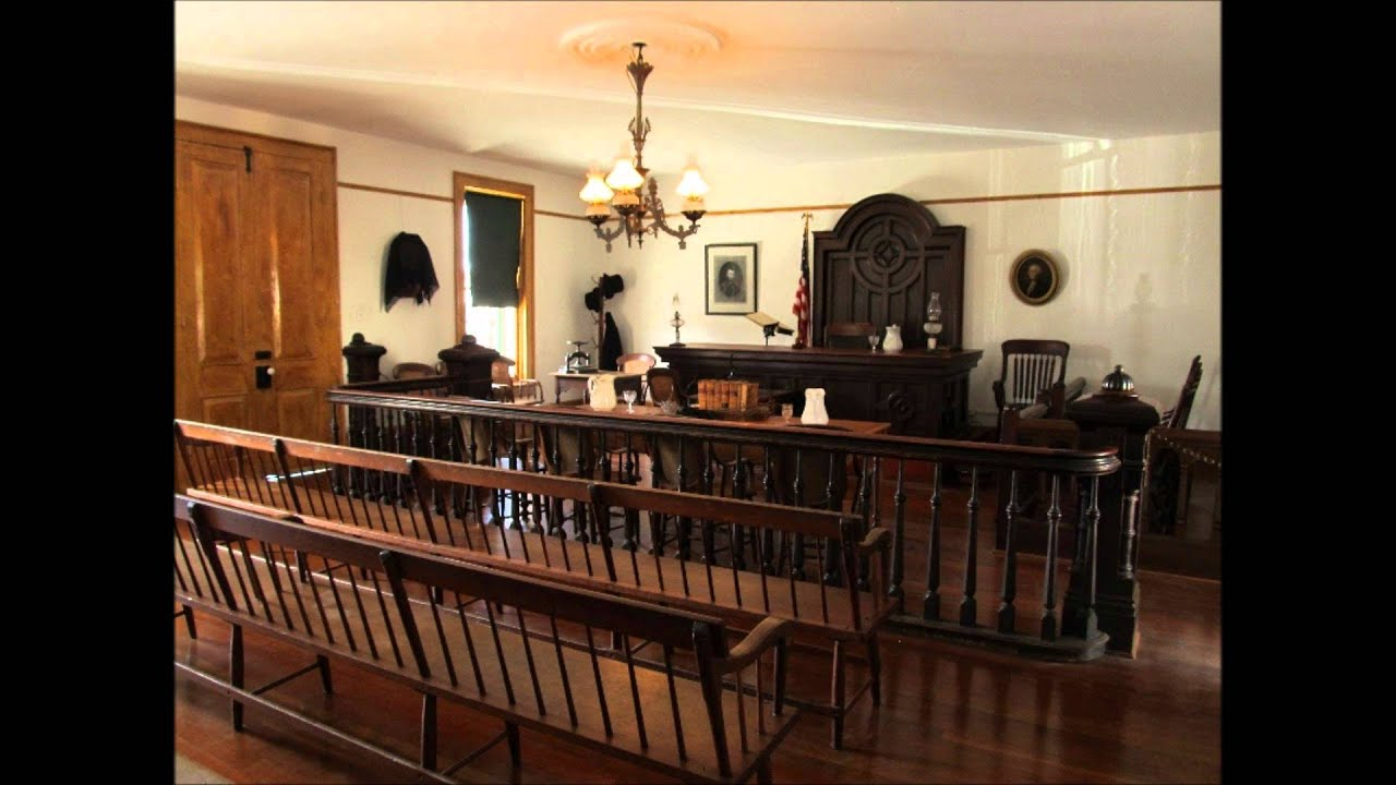 Whaley House Haunted Tour