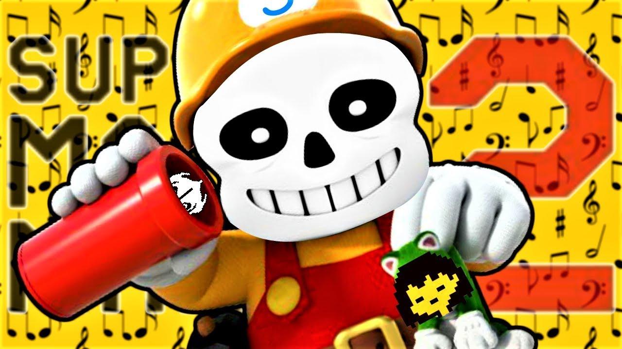 Super Mario Maker 2: 101 niveles (y sus códigos) para flipar