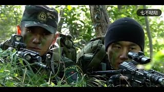 New Action Movies Full Movie English Commandos VS Special Forces jungle Fighting - Part2-HD.MP4