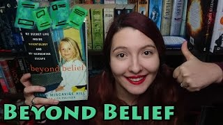 Beyond Belief | Book Review