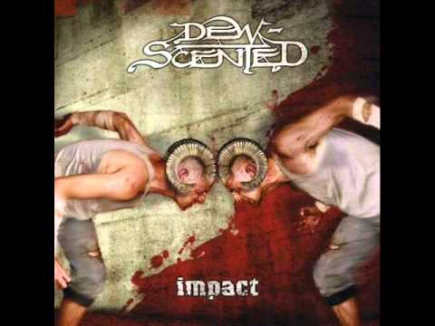 Dew Scented - Cities Of The Dead