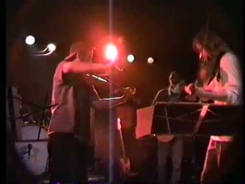 Rachel's live Black Cat on 11.19.97
