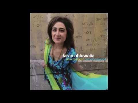 Kiran Ahluwalia & Tinariwen - Mustt Mustt, 2011.