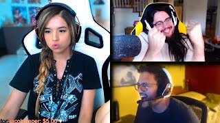 """Bjergsen"" Donates Pokimane 