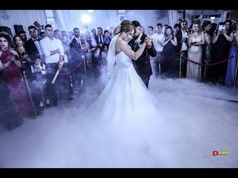 Dilzar & Rasha #Wedding Part -5- Music Koma Tareq Shexani  in Malmö / Schweden by Dilan Video 2017